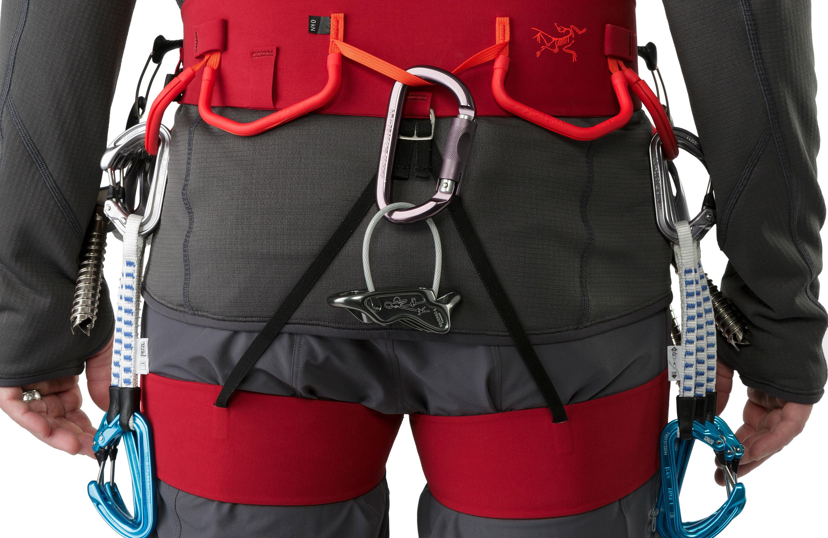 Arcteryx Klettergurt Xl : Arcteryx fl 365 harness men red beach flare campz.de